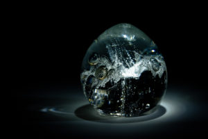 Galaxy Crystal